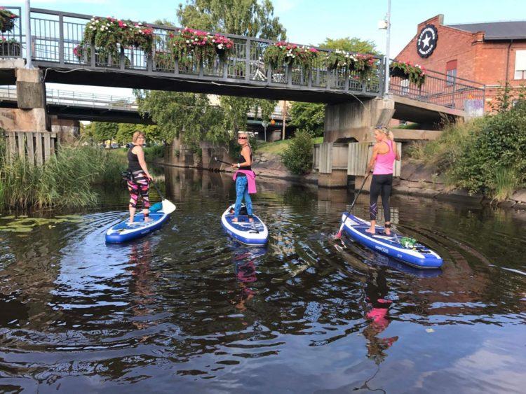 Nybörjarkurs Karlstad